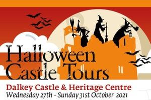 Halloween Tours for Children - Dalkey Castle